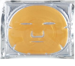 Brazil Keratin Golden Mask maschera rigenerante