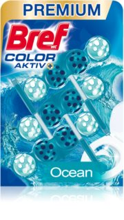 Bref Color Active Ocean toiletblok