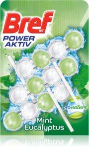 Bref Power Aktiv ProNature Mint disgorgante