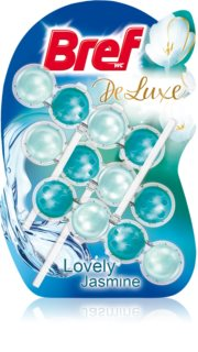 Bref DeLuxe Lovely Jasmine disgorgante