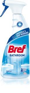 Bref Bathroom rengøringsmiddel til badeværelset