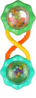 Bright Starts Teether & Rattle rattle 3m+