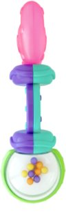 Bright Starts Teether & Rattle rattle with biting part 3m+