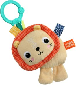 Bright Starts Friend for Me Toy 0 m+ Lion