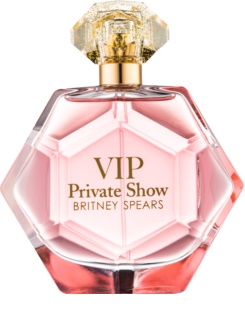 Britney Spears VIP Private Show Eau de Parfum for Women