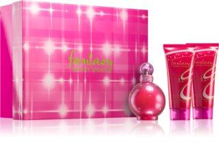 Britney Spears Fantasy poklon set III. za žene
