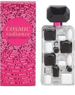 Britney Spears Cosmic Radiance Eau de Parfum sample for Women