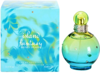 Britney Spears Fantasy Island eau de toilette for Women
