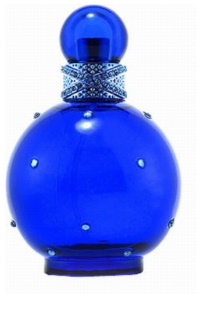 Britney Spears Fantasy Midnight Eau de Parfum sample for Women