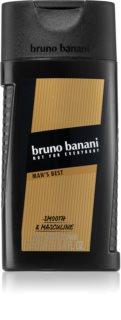Bruno Banani Man's Best gel parfumat pentru duș pentru barbati