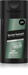 Bruno Banani Made for Men Hajustettu Suihkugeeli Miehille