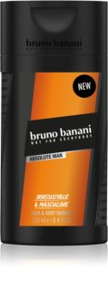 Bruno Banani Absolute Man parfümiertes Duschgel für Herren