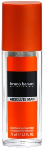 Bruno Banani Absolute Man perfume deodorant for Men