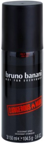 Bruno Banani Dangerous Man Deospray for Men
