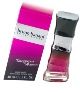 Bruno Banani Dangerous Woman eau de toillete για γυναίκες
