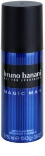 Bruno Banani Magic Man déodorant en spray pour homme