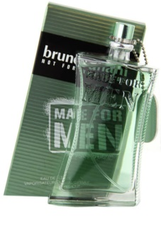 Bruno Banani Made for Men Eau de Toilette für Herren