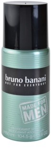 Bruno Banani Made for Men deospray per uomo