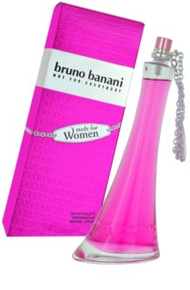 Bruno Banani Made for Women eau de toillete για γυναίκες