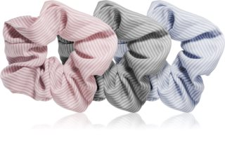 BrushArt Hair Scrunchies gomas para cabello