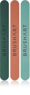 BrushArt Accessories Nail Set mit Feilen