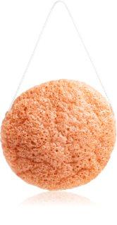 BrushArt Home Salon Konjac sponge esponja exfoliante suave para el rostro