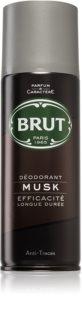 Brut Musk Deodorant Spray für Herren