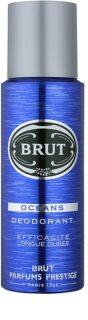Brut Brut Oceans дезодорант-спрей для чоловіків