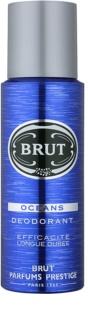 Brut Brut Oceans dezodor uraknak