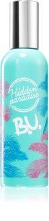 B.U. Hidden Paradise eau de toilette hölgyeknek