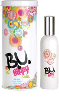 B.U. Hippy Soul toaletná voda pre ženy