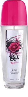 B.U. RockMantic deodorant s rozprašovačom pre ženy