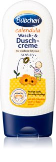 Bübchen Calendula Gentle Shower Cream