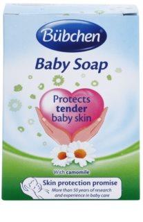Bübchen Baby jemné mydlo