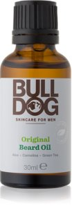 Bulldog Original olio da barba