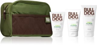 Bulldog Original Skincare Kit For Men lote cosmético para hombre