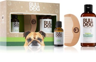 Bulldog Original Beard Care Set darilni set (za moške)