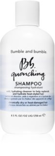 Bumble and Bumble Quenching Shampoo ενυδατικό σαμπουάν