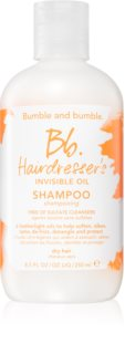 Bumble and Bumble Hairdresser's Invisible Oil Shampoo shampoing pour cheveux secs