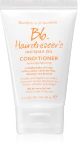 Bumble and Bumble Hairdresser's Invisible Oil Conditioner Conditioner voor droog en broos haar