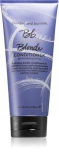Bumble and Bumble Bb. Illuminated Blonde Conditioner kondicionér pro blond vlasy