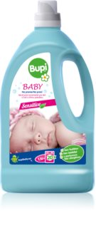 Bupi Baby Sensitive detergente en gel