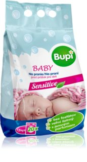 Bupi Baby Sensitive pesujauhe