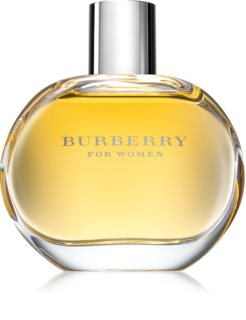 Burberry Burberry for Women Eau de Parfum για γυναίκες
