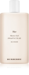 Burberry Her Shower Gel for Women