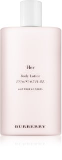 Burberry Her Bodylotion für Damen