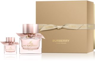 Burberry My Burberry Blush darilni set V. za ženske