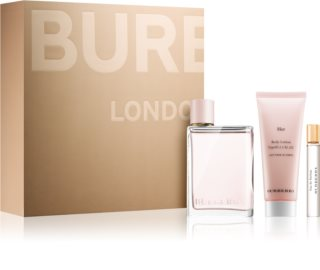 Burberry Her Gift Set V. for Women