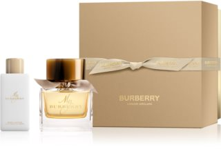 Burberry My Burberry Gift Set for Women