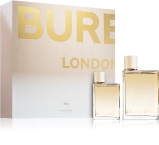 Burberry Her London Dream подарочный набор I. для женщин
